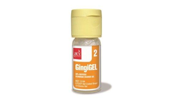 Gingiva-Retraktionsfäden - GingiGel
