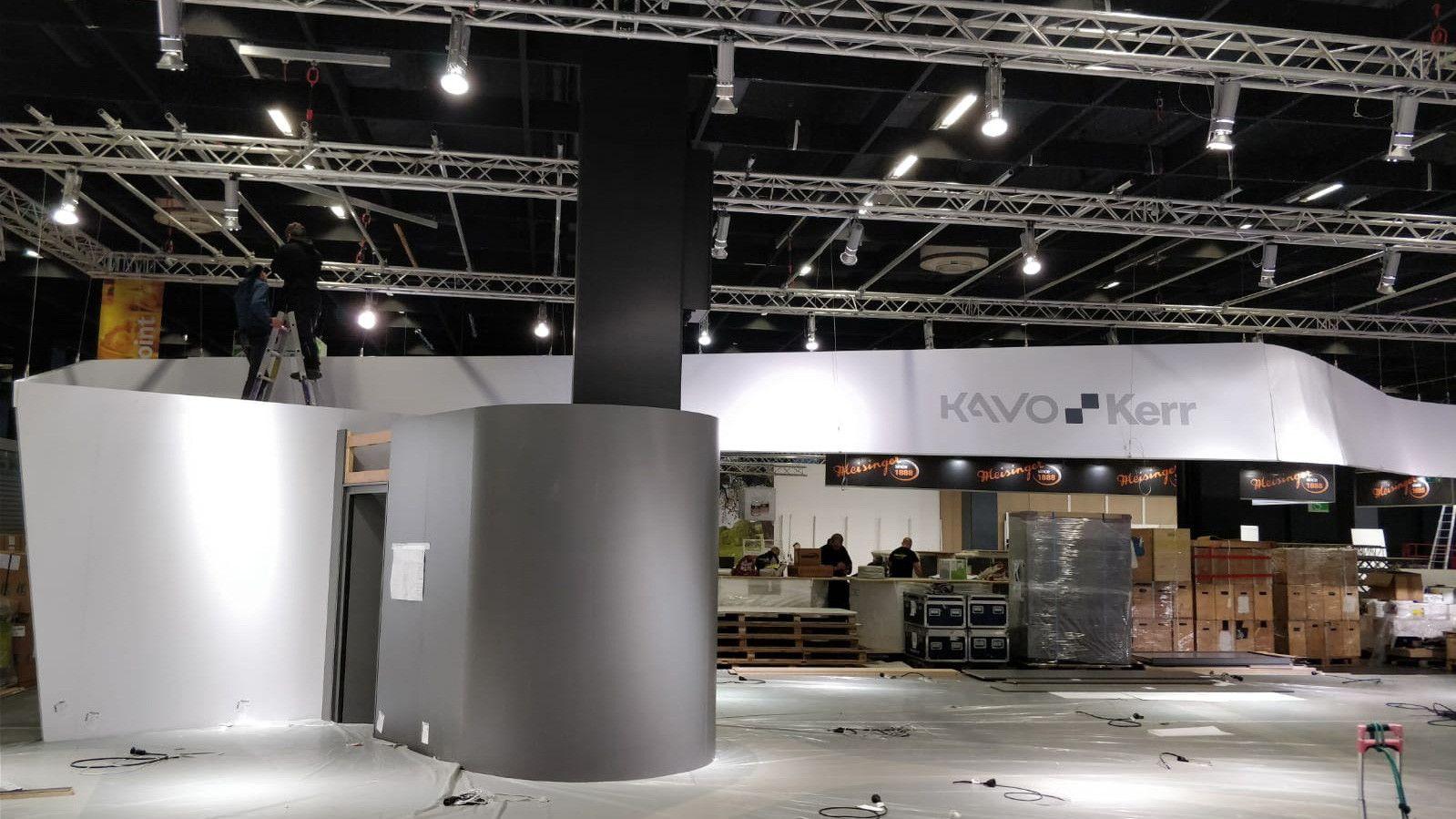 KaVo Kerr IDS 2019