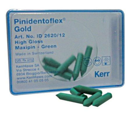 PinidentoflexT | Kerr Dental