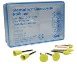 Identoflex Komposit-Polierer
