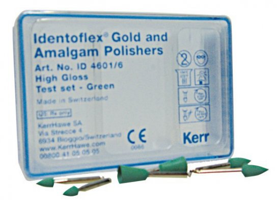 Identoflex Gold and Amalgam Polishers01