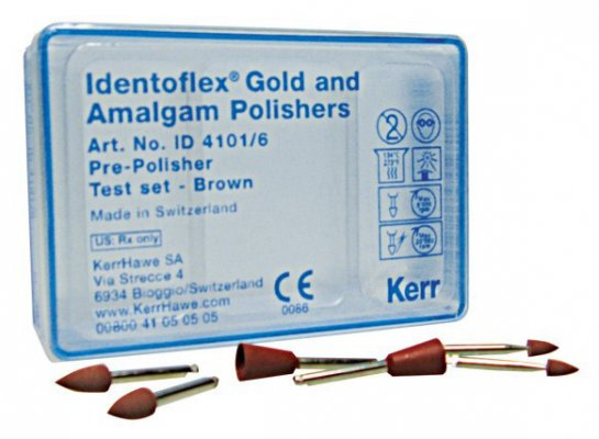 Identoflex Gold and Amalgam Polishers02