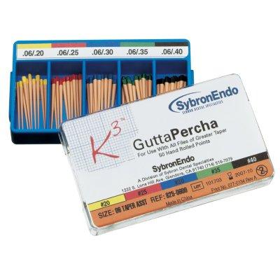 Gutta-Percha