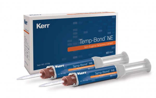 Temp-Bond™ NE Box + Syringe