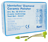 Identoflex Diamond Ceramic Polishers