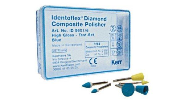 IDENTOFLEX_ DIAMOND_Assorted Kit_ID-5601
