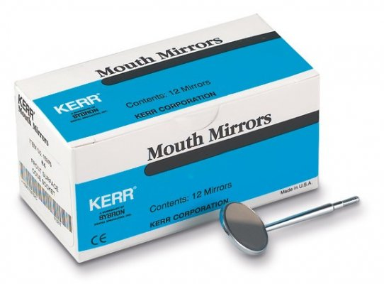 Mouth-Mirror