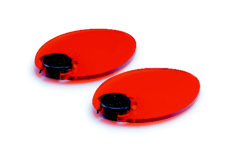 Accessories for Curing Lights-Protective Light Shield
