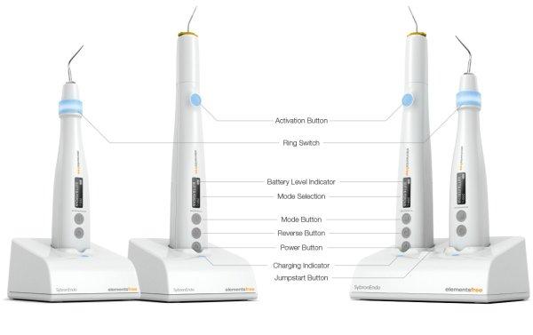 Elementsfree device description