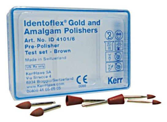 Identoflex Gold and Amalgam Polishers02