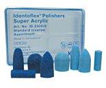 Polissoirs Identoflex™ Super Acrylic