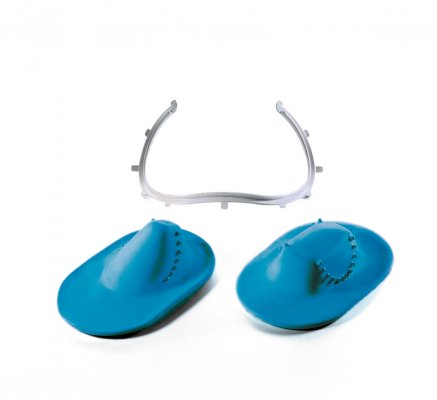 OptiDam Posterior Intro Kit - OptiDam Anterior Intro Kit pic1