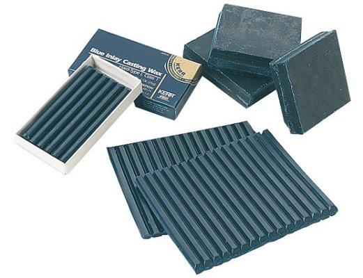 Blue-Inlay-Casting-Wax