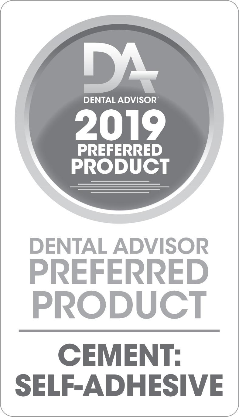 Maxcem Elite™ Chroma Self-Etch, Self-Adhesive Resin Dental Cement