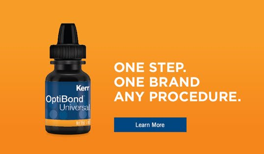OptiBond Universal Dental Bonding Agent