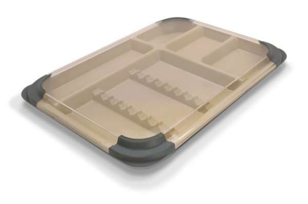 Tray Cover With Secure Seal Kerr Dental