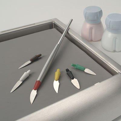Porcelain Instruments Ceramic Sculpturing Blades | Kerr Dental