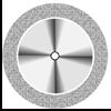 NTI Sintered Diamond Disc